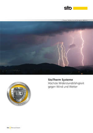 StoTherm Systeme