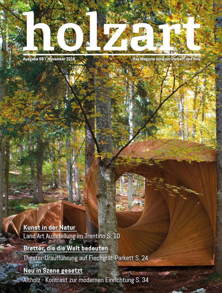 Holzart 06/2016