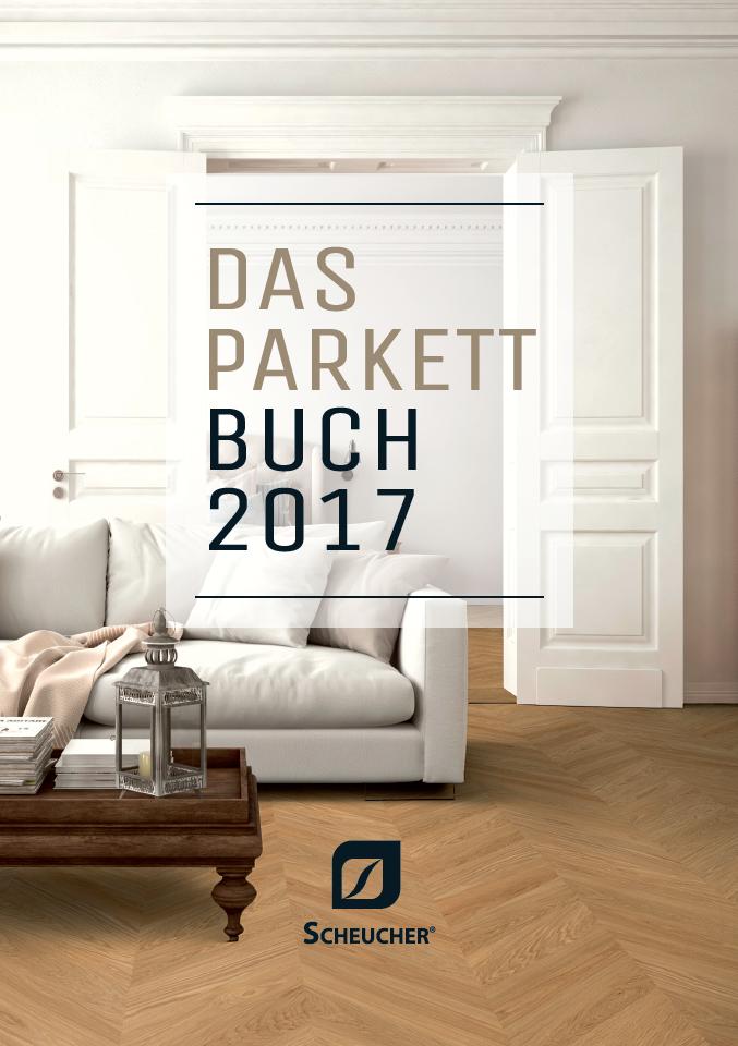 Parkett Buch 2017