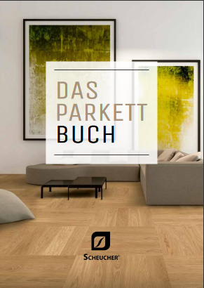 Parkettbuch 2019