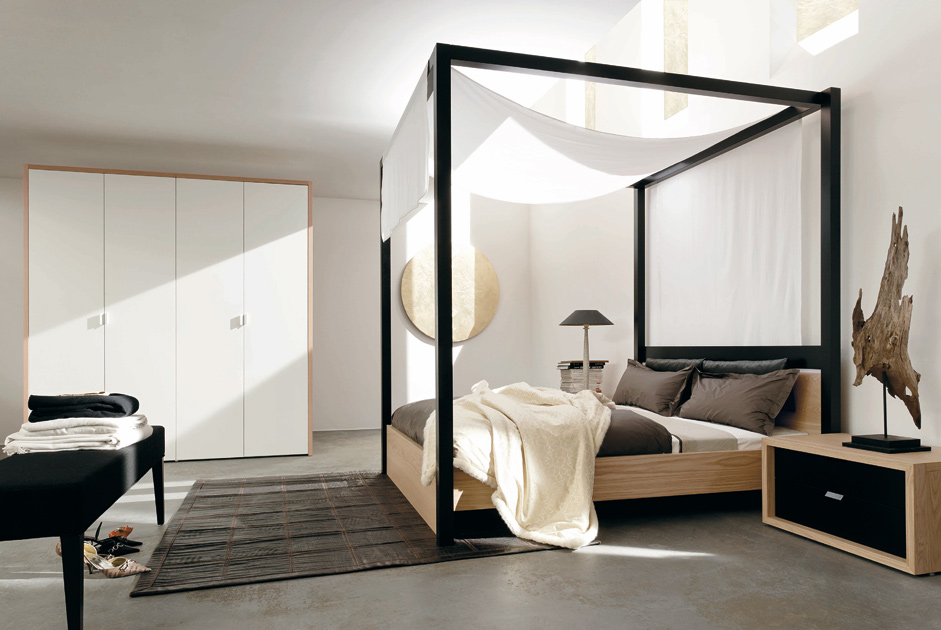 welche kleiderschranksysteme gibt es. Black Bedroom Furniture Sets. Home Design Ideas