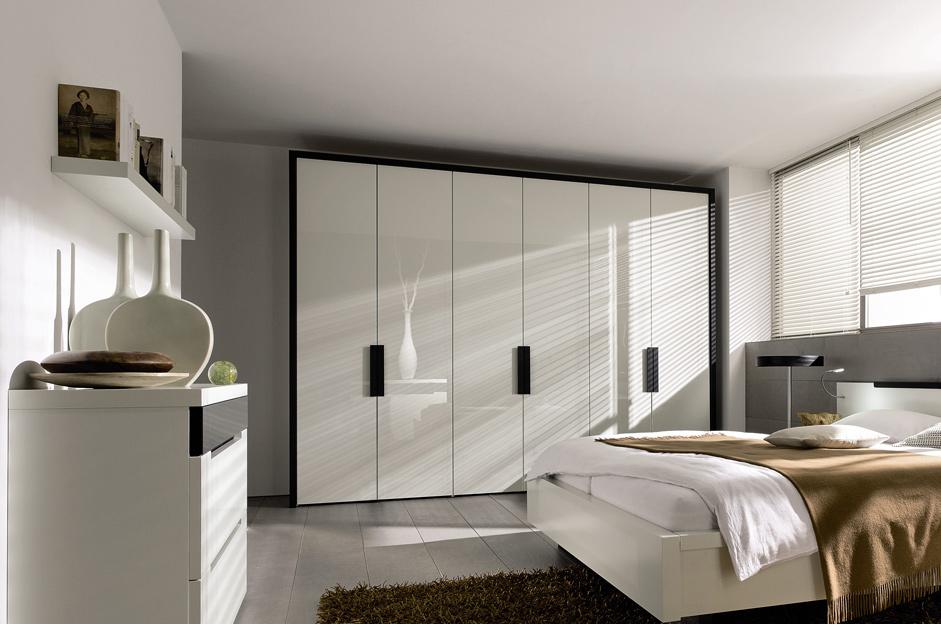 welche kleiderschranksysteme gibt es. Black Bedroom Furniture Sets. Home Design Ideas