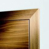 holzzargen wandumschlie ende t rst cke. Black Bedroom Furniture Sets. Home Design Ideas