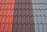 haus bauen dachdecken im winter dach. Black Bedroom Furniture Sets. Home Design Ideas