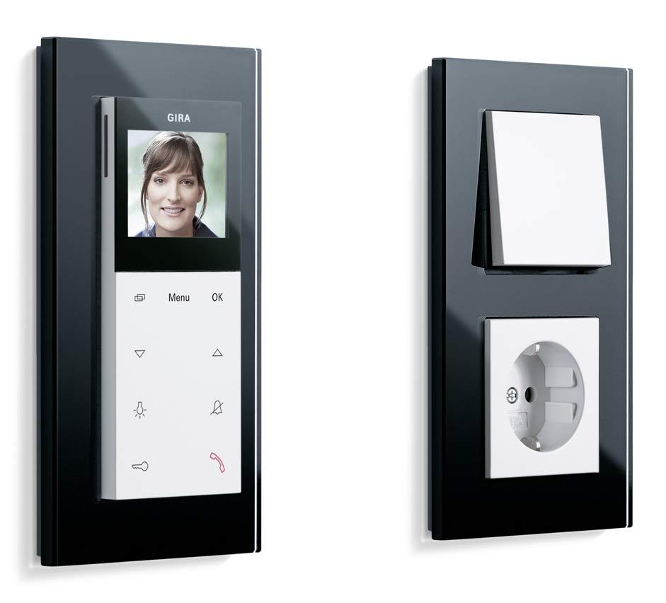 gira steht f r innovationskraft und produktqualit t. Black Bedroom Furniture Sets. Home Design Ideas