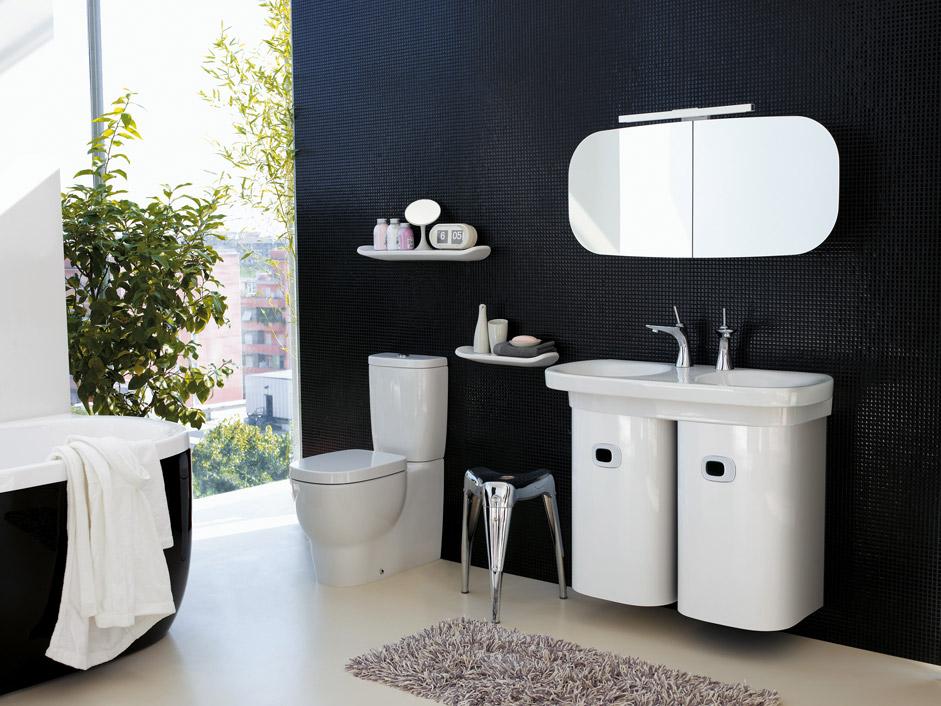 mimo frisch und mit witz kommt mit mimo das kleine badezimmer ganz gro raus. Black Bedroom Furniture Sets. Home Design Ideas