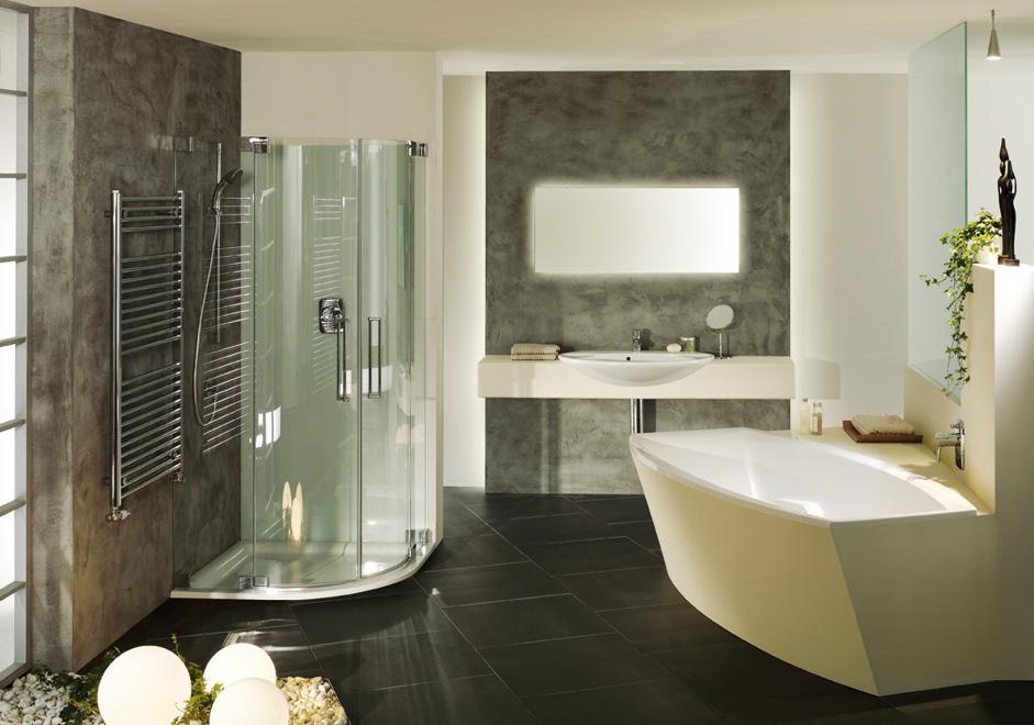 R ume gestaltungstipps f r verschiedene r ume for Bathroom designs 2015