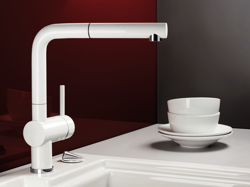 blanco armaturen bei trinkwasser sicher gehen. Black Bedroom Furniture Sets. Home Design Ideas