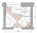 badplanung ideen grundrisse f r ihr bad. Black Bedroom Furniture Sets. Home Design Ideas