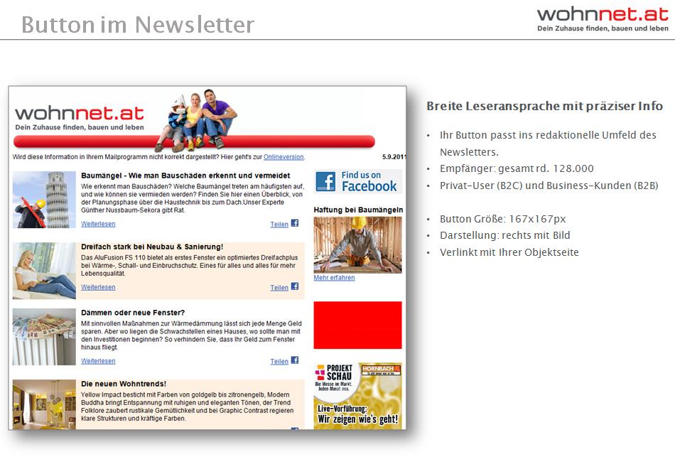 Projekt Promotions - All inclusive Lösung für Bauträger - wohnnet ...
