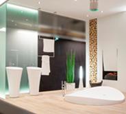 holter verwirklicht individuelle badtr ume. Black Bedroom Furniture Sets. Home Design Ideas