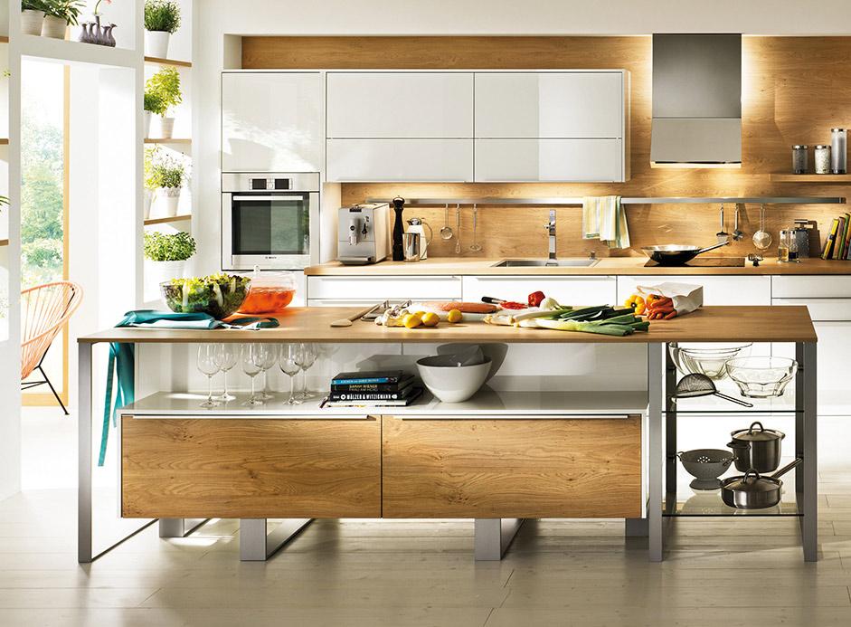 morasch kammerl kollegen individuelle k che 03. Black Bedroom Furniture Sets. Home Design Ideas