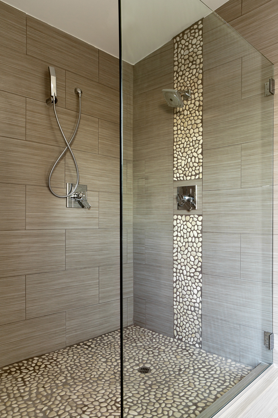 Dusche Rund Gemauert : Bathroom Shower Tile Ideas