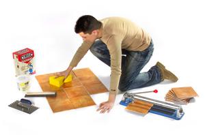 fliesenlegerwerkzeug. Black Bedroom Furniture Sets. Home Design Ideas