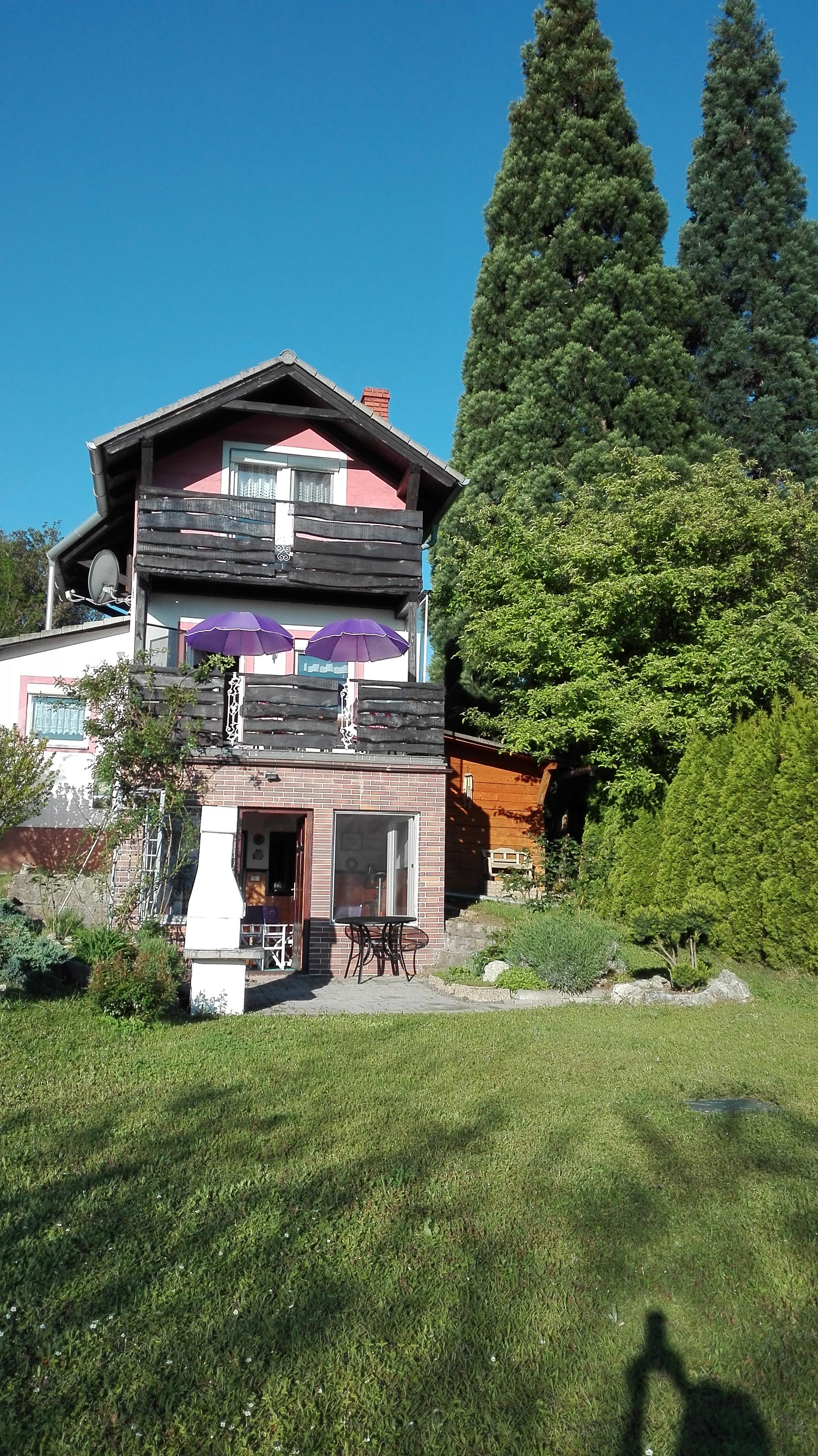 ▷Die Top 86 Häuser in Ungarn finden | wohnnet.at