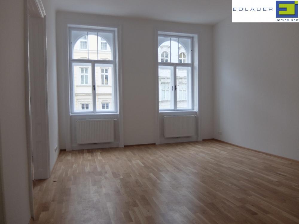 Neu sanierte Wohnung unbefristet zu vermieten