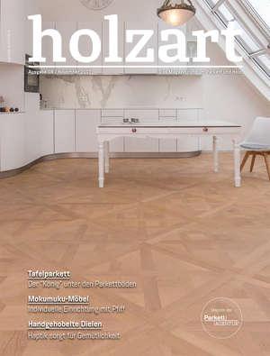 Holzart November 2017